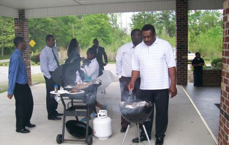 Men Of Standard Cookout2