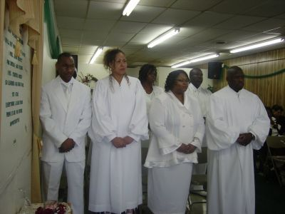 Ordination of Ministers