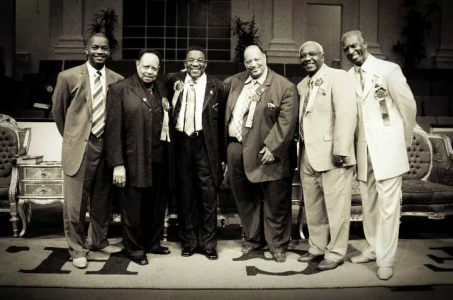 Picture Of Late Apostle Bishops And