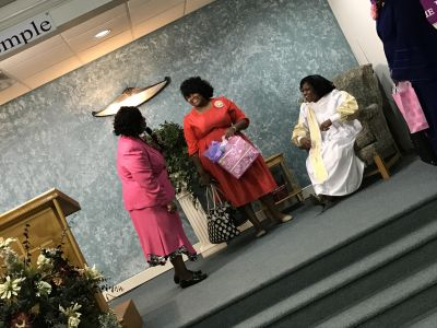 Women's Conference 2016